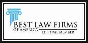 Best Law Firms of America - Rho Law Grou