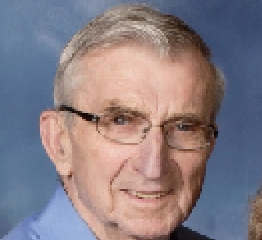 Leo Bernard Mihm Obituary