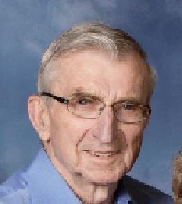 Leo Bernard Mihm, 90