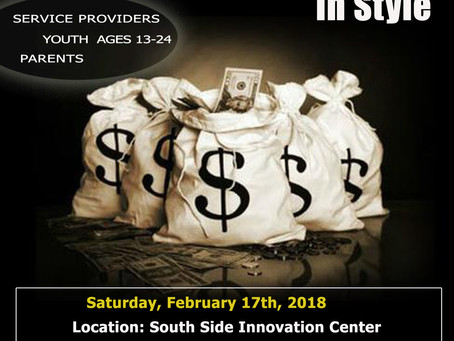 Free Financial Clinic with the Good Life Foundation