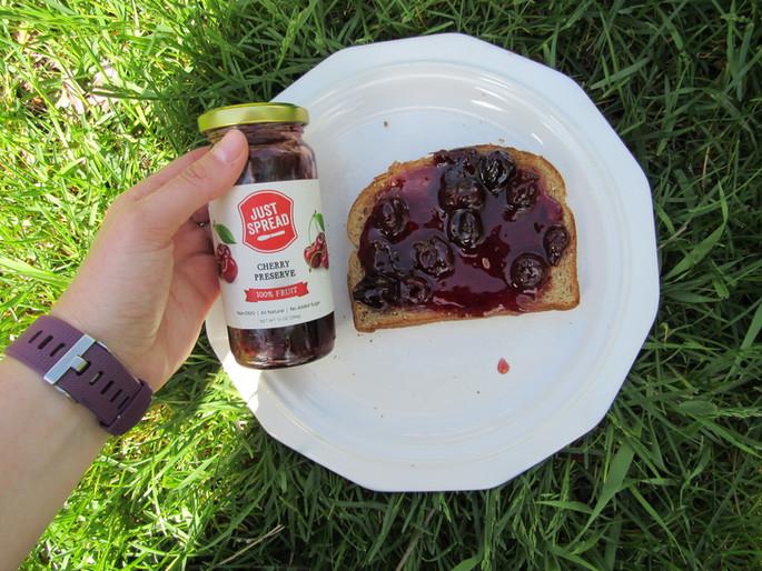Cherry Spread