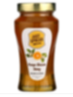 Just Spread Pure Honey with Orange Blossom
