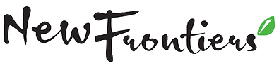 New Frontiers Company Logo