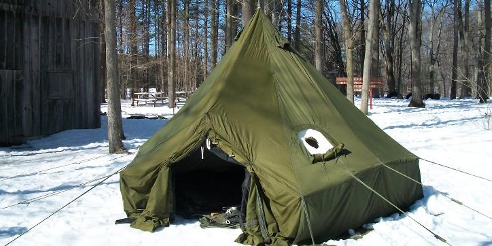 Winter Navigation FTX