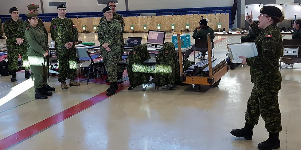 Capt George W. Elms Memorial Shoot 2020