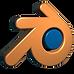 logo blender 3D.png