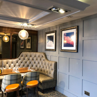 Fenwick Hotel - Kilmarnock