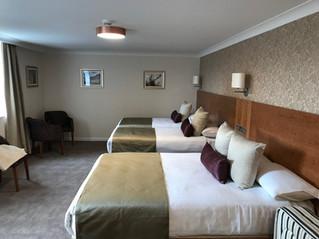 Golden Lion Hotel - Stirling