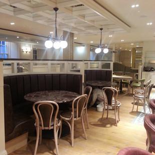 Atlantic Bar & Brasserie