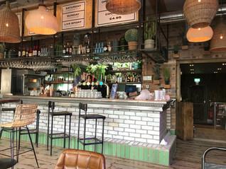 Tree House Bar