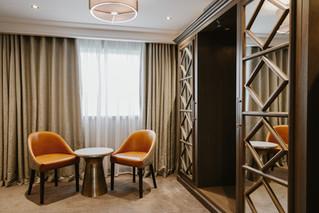 Riverside Lodge Hotel - Honeymoon Suite