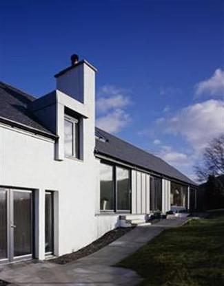 Glenboig Cottage - studio KAP