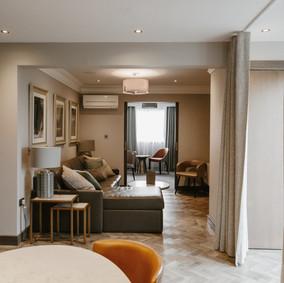 The Riverside Lodge Hotel - Honeymoon Suite