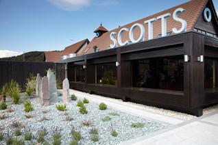 Scotts - Largs