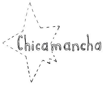 logo-chicamancha-illustratrice-designer textile