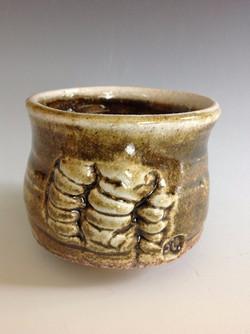 Peruvian Corn Cup