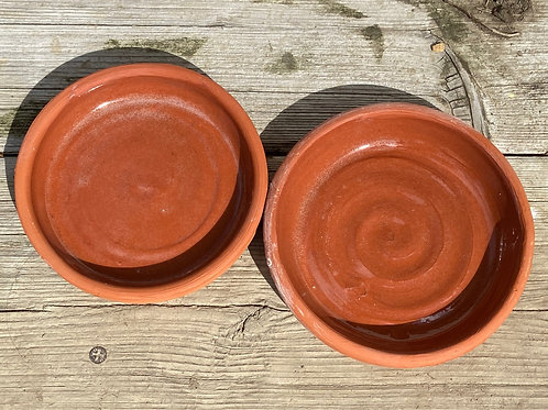 Saucers for planters