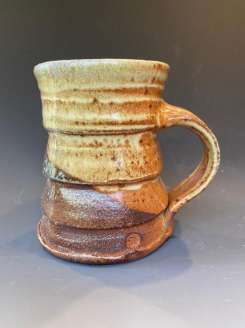 XL Four-tiered Mug