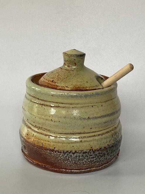 Honey/Sugar Jar