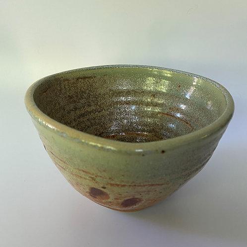 Green Ramen Bowl