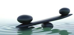 Trouvez son équilibre