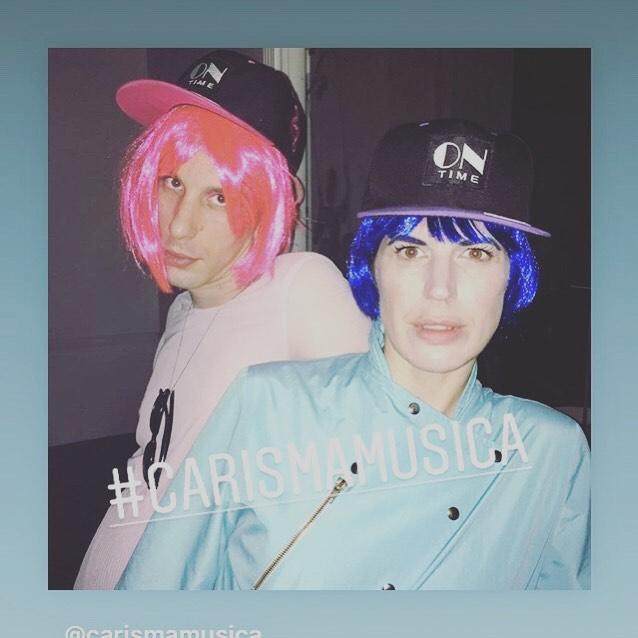 duo Carisma Musica
