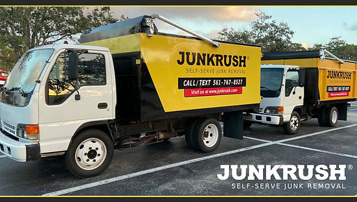 DIY COMMERCIAL JUNK REMOVAL