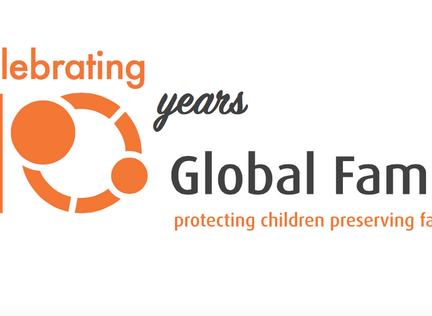 Global Family's 10 Year Anniversary