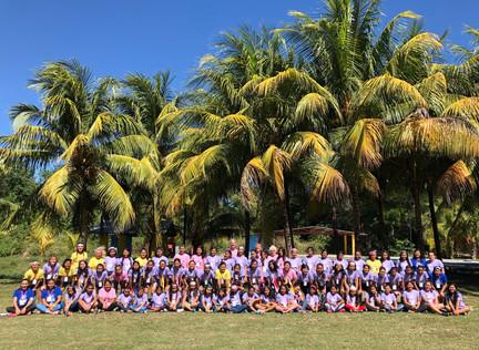 Daughter Project Club de Niñas in El Salvador