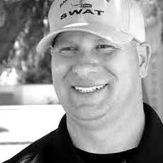 Brent Stratton, Chairperson