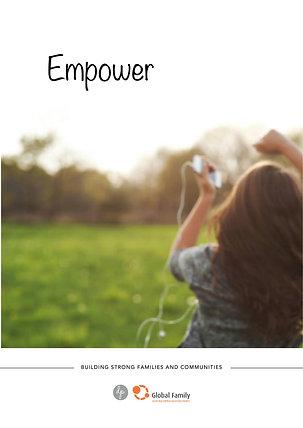 Empower Curriculum