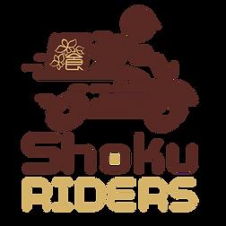 SHOKU RIDERS - Logo.png