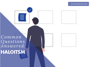 Common Questions Answered: HaloITSM