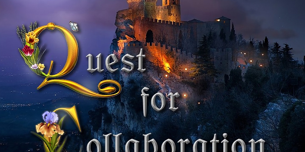 Quest For Collaboration