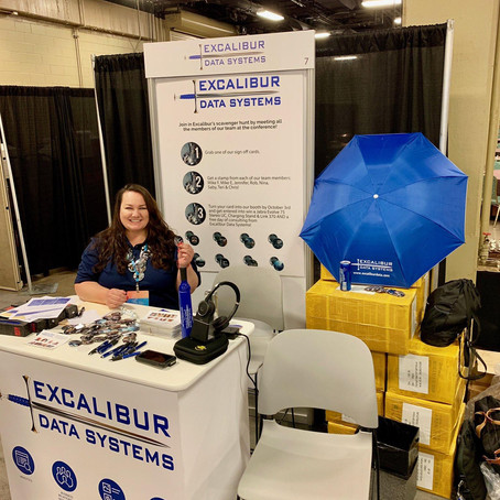 Excalibur at Clear 2019