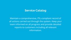 servicecatalog
