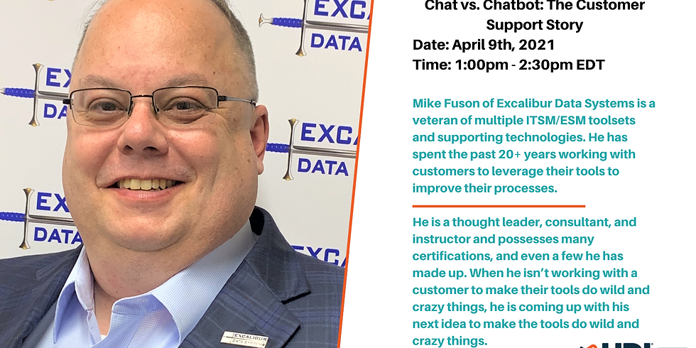 HDI Steel City Chat vs. Chatbot: The Customer Support Story