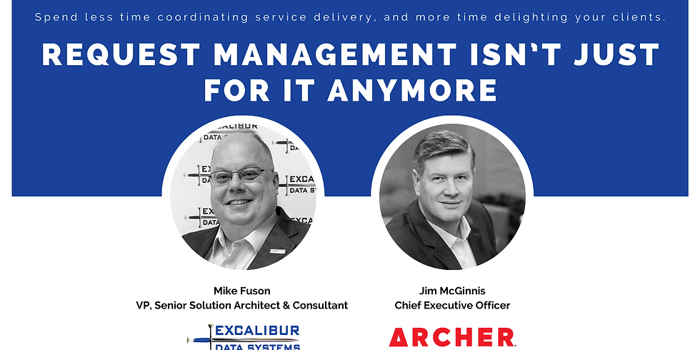Request Management Isn't Just for IT Anymore