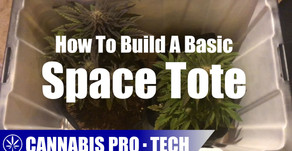 How To Build A Space Tote