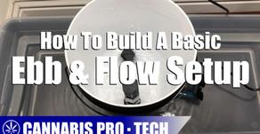 How To Build A Basic Ebb & Flow Setup