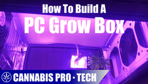 How to Build a PC Grow Box