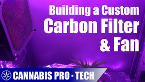 How to Build a Mini Carbon Filter & Exhaust Fan