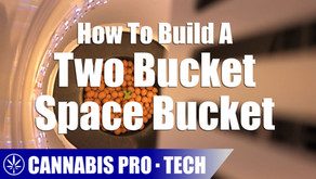 How to Build a Two Bucket Space Bucket