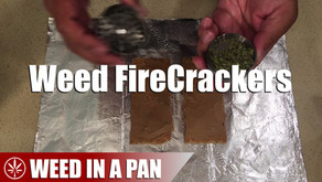 Weed In A Pan: How To Make The Quickest & Easiest Cannabis Edible