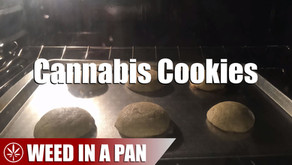 Weed In A Pan: How to Make Cannabis Cookies the Easy Way