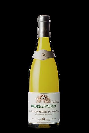 Domaine de Vauroux, Vins, Chablis, Olivier Tricon, Montée-du-tonnerre