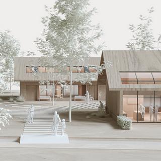 Green Lofts, 2021