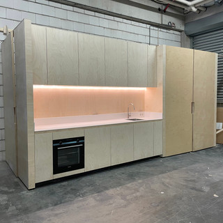 Maisonnettes, Waalwijk 2021
