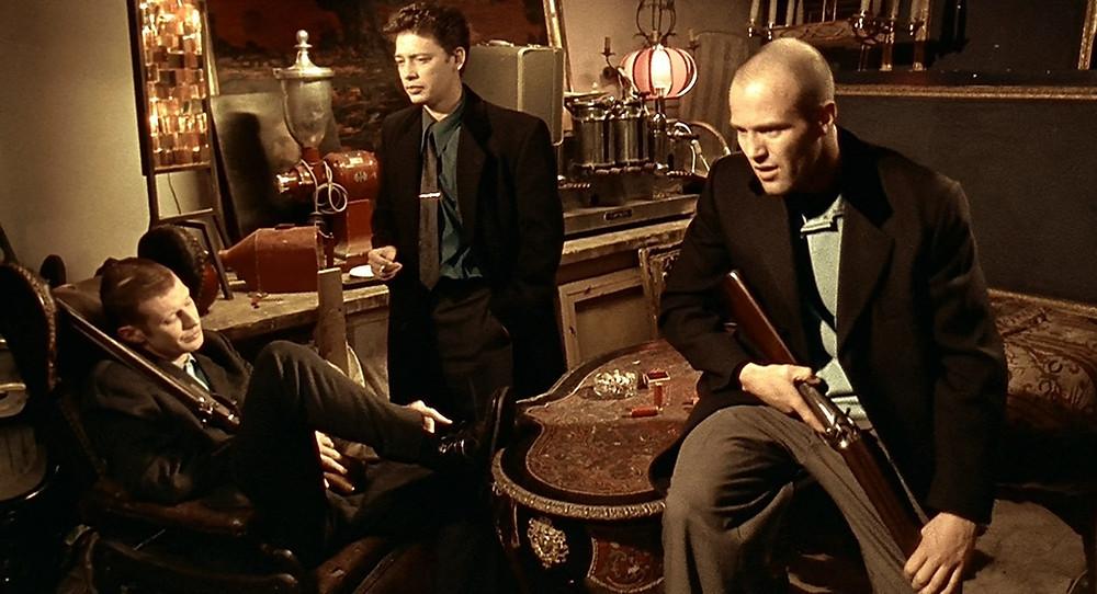 Lock, Stock & Two Smoking Barrels (1998)