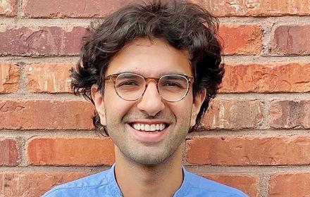 Zeerak Ahmed